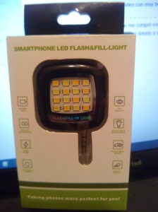 flash-led-externo