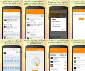 Ivoox-App