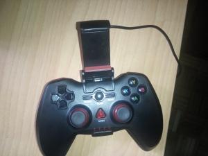 gamepad-omega